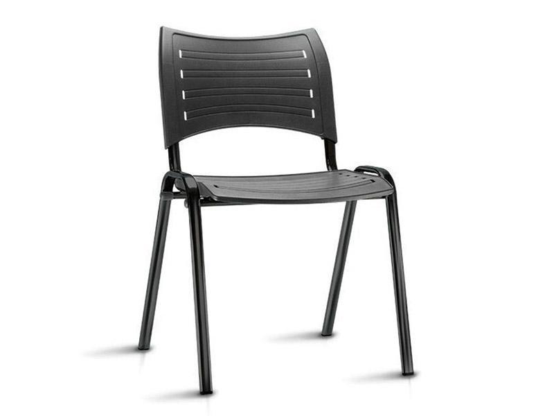 Cadeira Fixa Plástica
