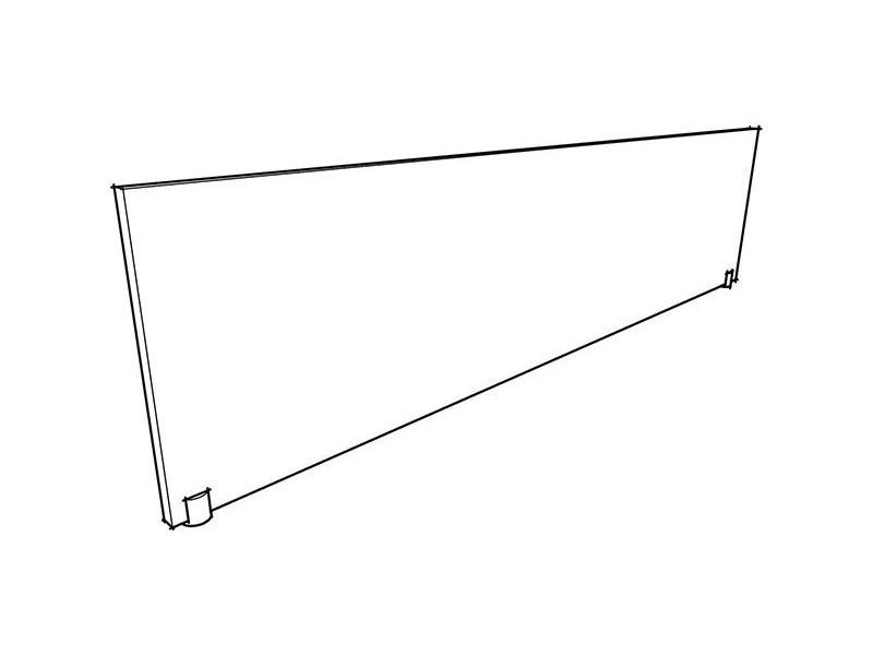Painel Divisor MDP-BP 15mm P/ Fixação